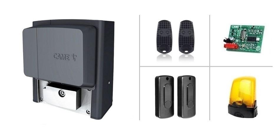 Автоматика для відкатних воріт CAME BX-400