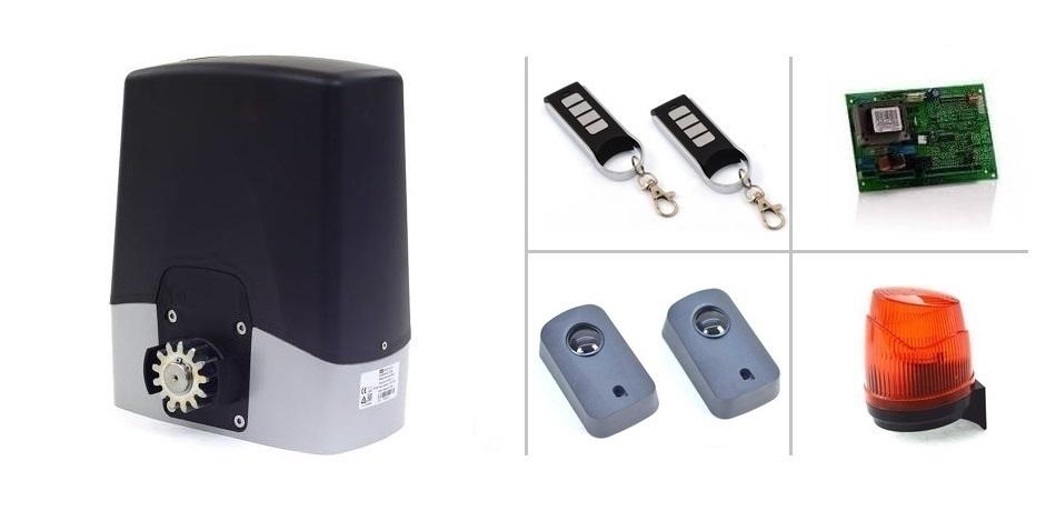Автоматика для відкатних воріт Rotelli SL500