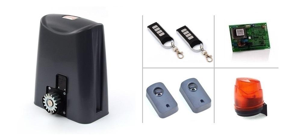 Автоматика для відкатних воріт Rotelli Premium 1100