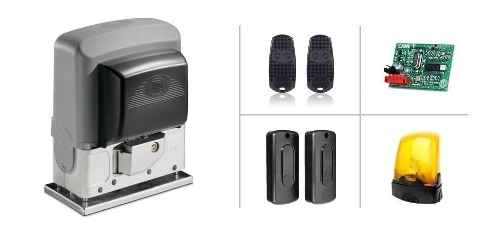 Автоматика для відкатних воріт CAME BK-1200